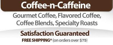 Coffee-n-Caffeine